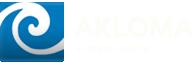 Akloma Bioscience Logo